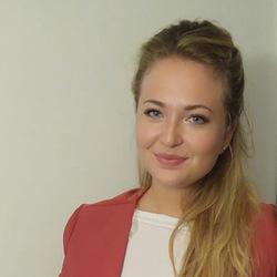 Sofia Baravalle - inglés a italiano translator