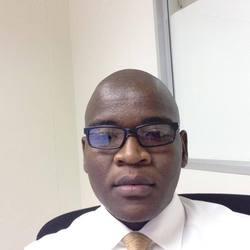Njabulo Nkambule - SiSwati (Swazi) translator
