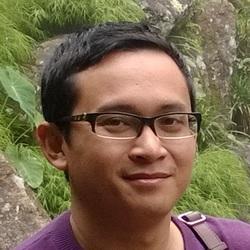 Harith Hussein - Malay to English translator