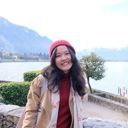 Brigitta Dyah Utami Immanuella - inglés a indonesio translator