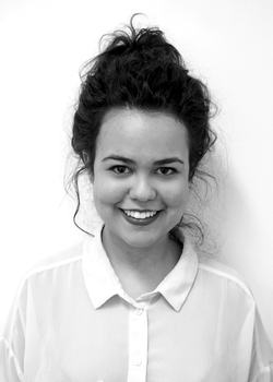 Ana Santos - francés a portugués translator