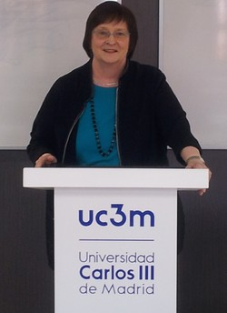Rebecca Jowers - inglés a español translator