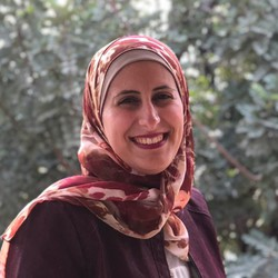 Tasnim Al Naimi - English to Arabic translator