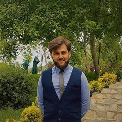 Ömer Yılmaz - Arabic to English translator