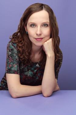 Anna Wawrzyniak - inglés al polaco translator