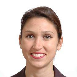 Sara Palombo - angielski > włoski translator
