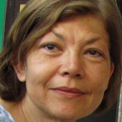 Tatiana Chleide - inglés a rumano translator
