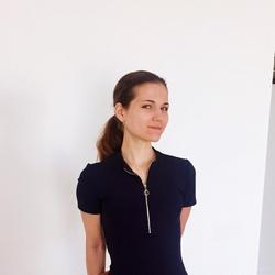 Ksenia Korneeva - angielski > rosyjski translator