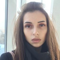 Elizaveta Nilova - angielski > rosyjski translator