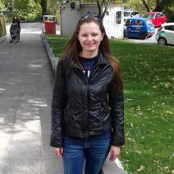 Yordanka Koroleova - angielski > bułgarski translator