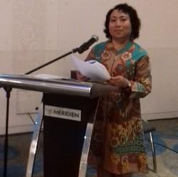 Nur Astuty Wahidin - japonés a indonesio translator