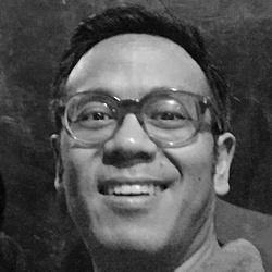 Nikolas Pangutama - alemán a indonesio translator