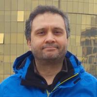 Hayrullah Dogan - English to Turkish translator