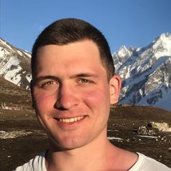 Daniel Ozol - Russian to English translator