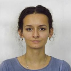 Kateryna Druchuk - angielski > ukraiński translator