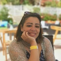 Dalia Kamal - inglés a árabe translator