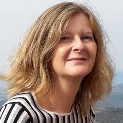 Teresa Filipuzzi - ruso a italiano translator