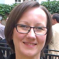 Sławomira Kaczmarek - inglés al polaco translator