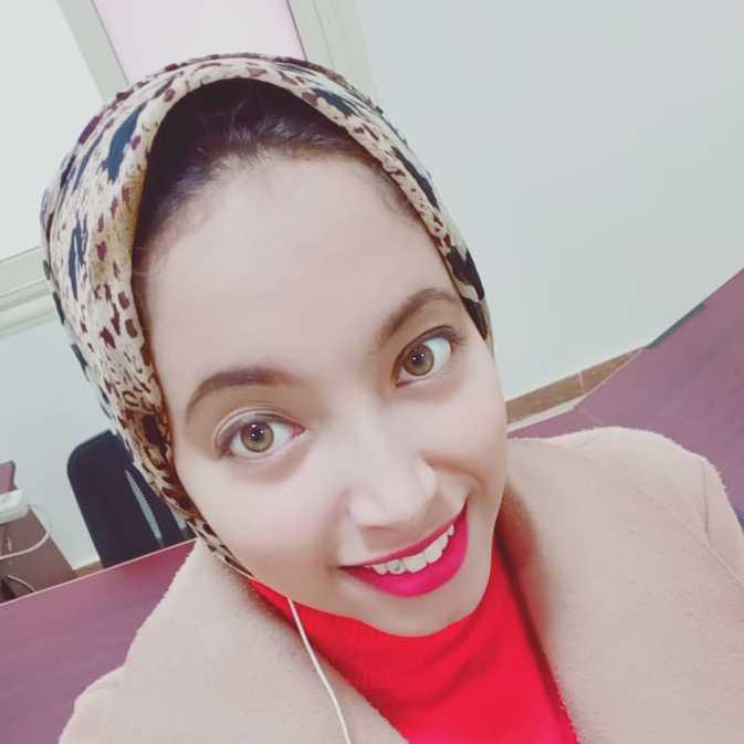 fatma Aboelwafa - inglés a árabe translator