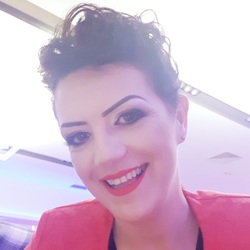 Dusica Milosavljevic - English a Serbian translator