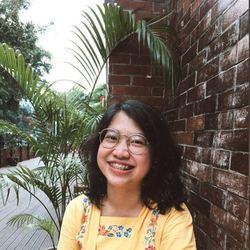 Siti Rahma Kana Taqqiyyah - inglés a indonesio translator
