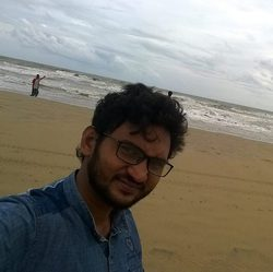 Ridwan Mahmud - English to Bengali translator