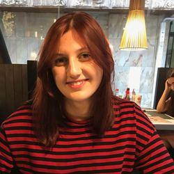 Mihaela Mihalache - Spanish a Romanian translator