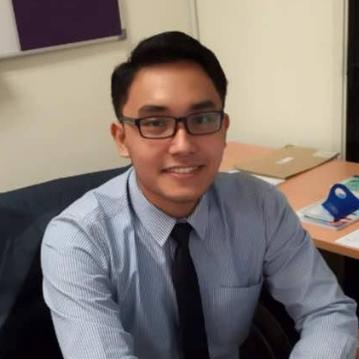 Nik Luqman Wan Zainoddin - English to Malay translator