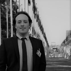 Anthony Birdseye - francés a inglés translator