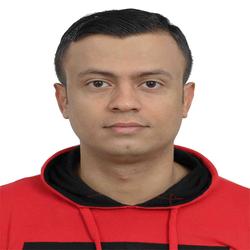 Hamza Mansoor - inglés a árabe translator