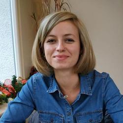 Alexandra Tomalova - angielski > słowacki translator