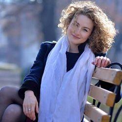 Marta Yaskiv - rosyjski > ukraiński translator