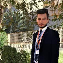 Ibrahim Mohammed Al-Sakini - inglés a árabe translator