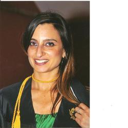 Maria Tantou - grecki > angielski translator