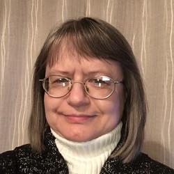 Ludmila Minkov - English > Russian translator
