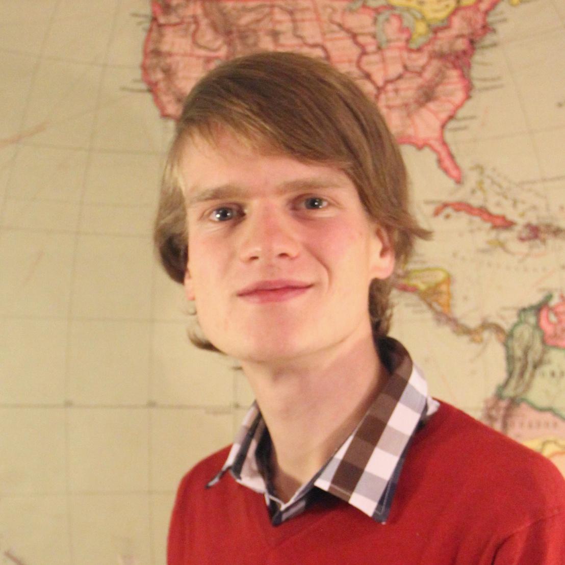 Jonathan Katzer - English to German translator
