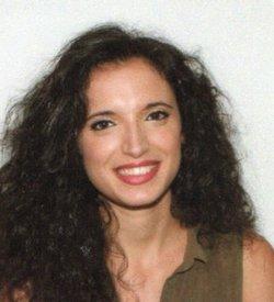 Claudia Lo bue - angielski > włoski translator