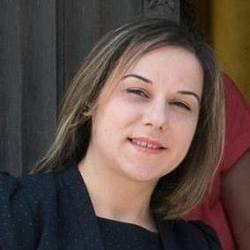 Andreea-Maria Soricu - neerlandés a rumano translator