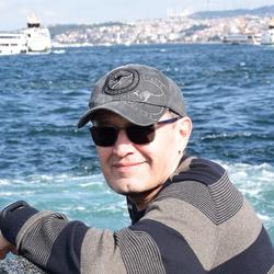 Vladimir Chumak - angielski > rosyjski translator