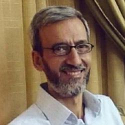 Muhammad Hammoud - inglés a árabe translator