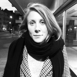 Linda Johansson - francuski > szwedzki translator
