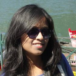 Jinia Roy - angielski > bengalski translator