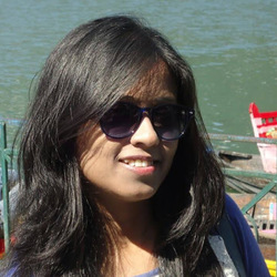 Jinia Roy - English > Bengali translator
