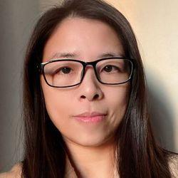 Yongfang Zheng - English a Chinese translator
