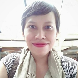 Sylvania Hutagalung - inglés a indonesio translator
