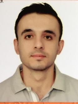 Mehmet Abbas - árabe a inglés translator