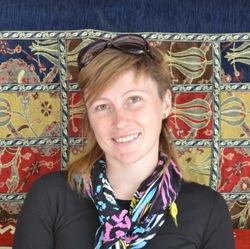 Maryna Humeniuk - angielski > ukraiński translator