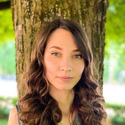 Galina Chuchadeeva - angielski > rosyjski translator