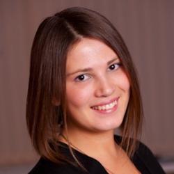 Natalya Ardasheva - angielski > rosyjski translator