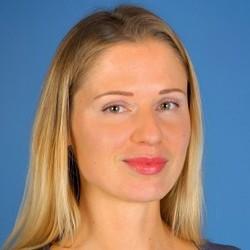 Alina Sjomina - angielski > rosyjski translator